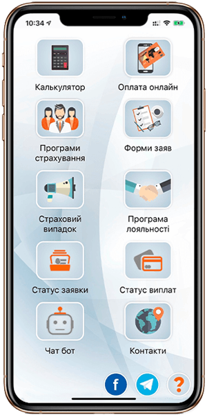 КД Життя mobile